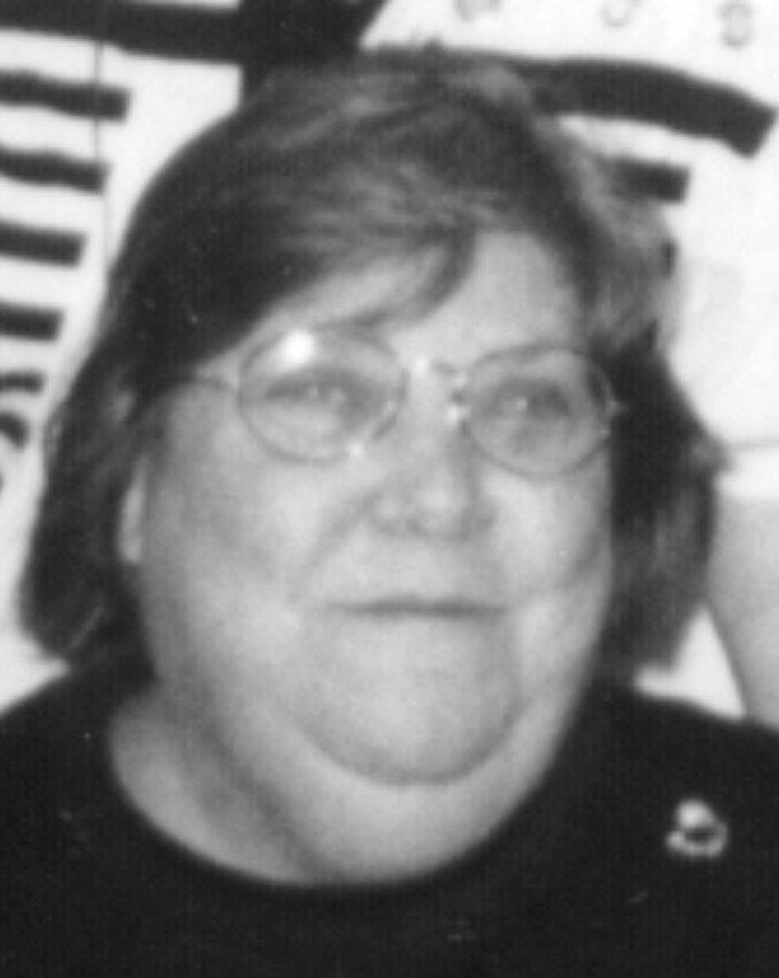 Barbara Jean Meyers Barbara Jean Murray