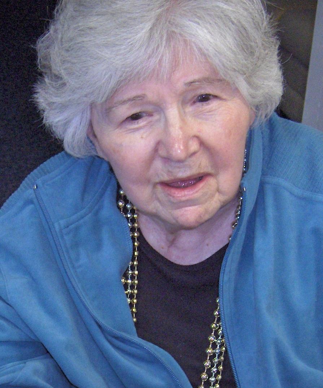Ann Ward forecasting